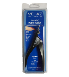 Mehaz Edge Cutter Black