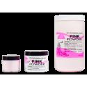 Permanent Pink Powder LP