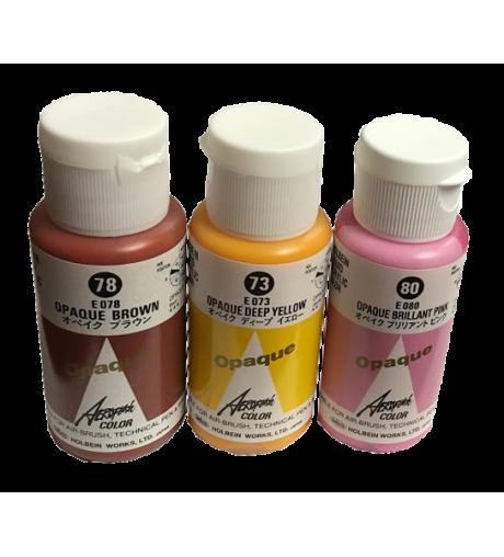 Air Brush Aeroflash paint 1oz