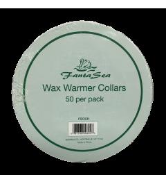 BM Wax Collar 50p C531