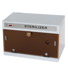 M-2009 Sterilizer