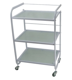 M-3031 Glass Trolley