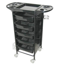 M-3015B Trolley with Metal Hook