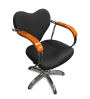 JZ 006-20 Styling Chair Heart