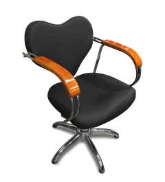JZ 006-20 Styling Chair Heart