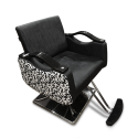 JZ 006-110 Styling Chair B&W