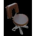 XY4 3636 Ruby Burgundy Chair