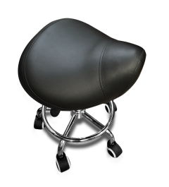 DC04-7 Saddle Stool