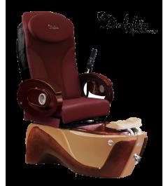 Dolphin K-11 Massage Chair S88 Tub