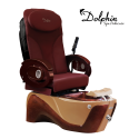 Dolphin K-11 Massage Chair S88 Tub