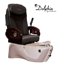 Dolphin K-11 Massage Chair Amanda Tub