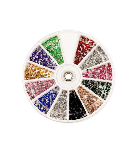 Diamond Wheel Small