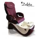 Dolphin K-11 Massage Chair Amanda Tub
