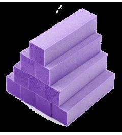 Lavender Nail Buffer 500p