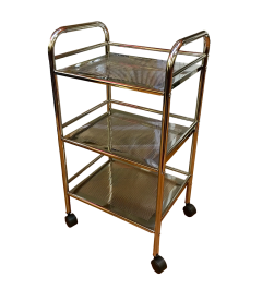 GS 59-063 Wh 3 Tier Trolley