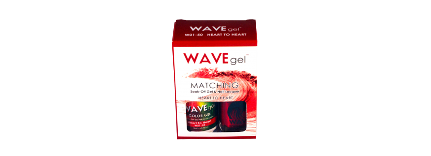 Wavegel Matching