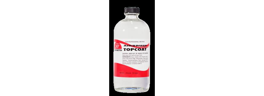 BaseCoat - TopCoat