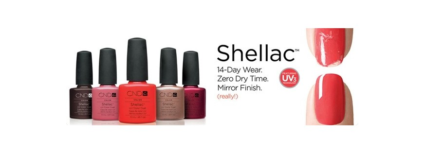 Shellac Collection